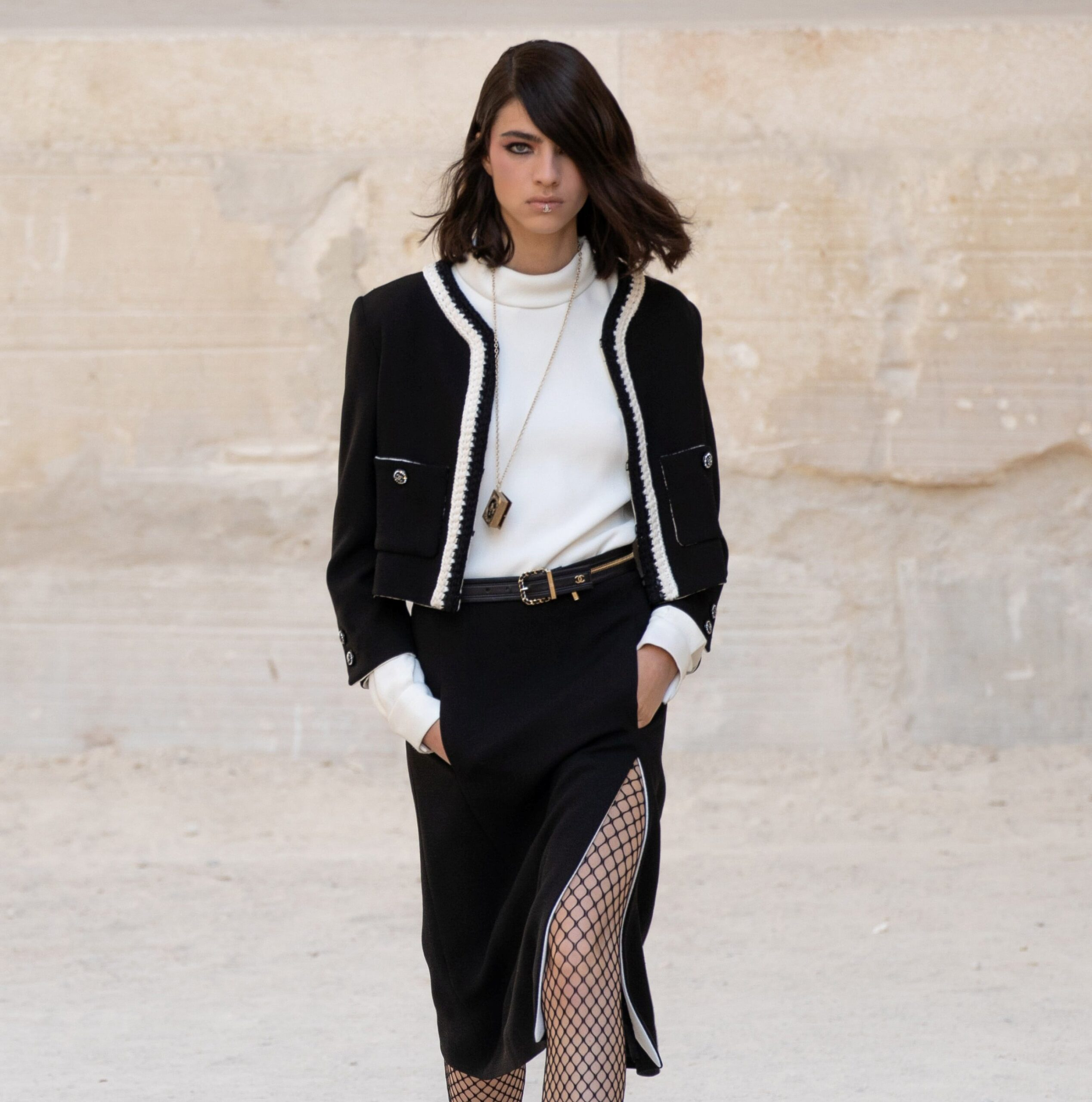 Chanel Resort 2022 Collection
